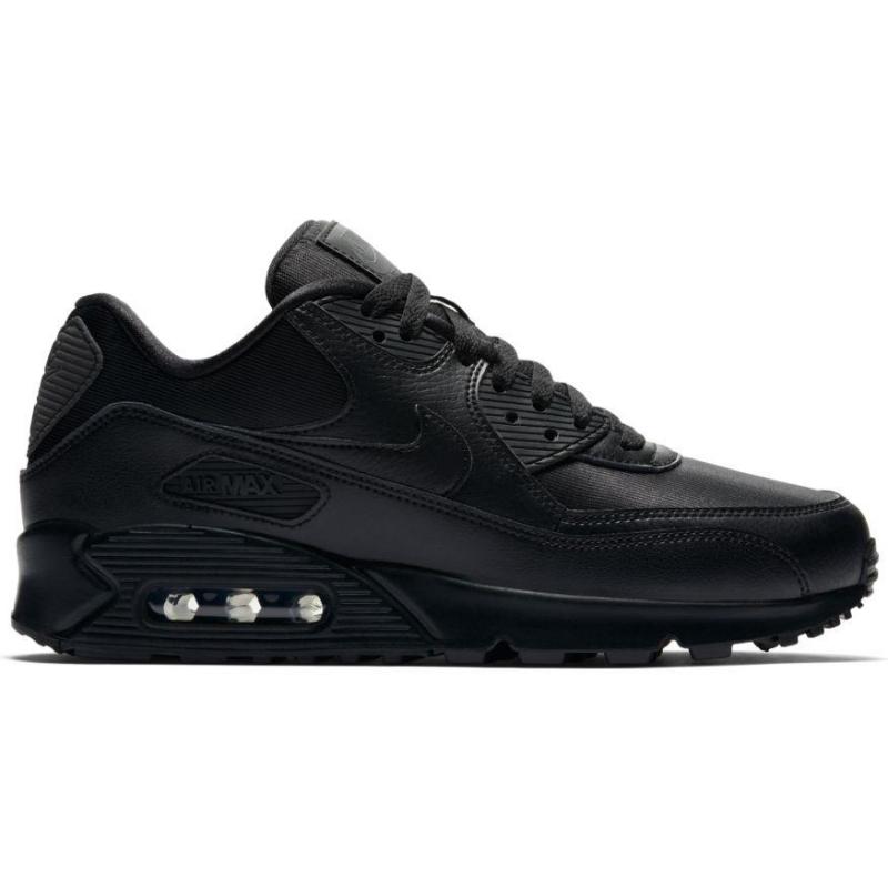 45c41eb35 Dámska vychádzková obuv NIKE-Nike Air Max Shoe black   EXIsport Eshop