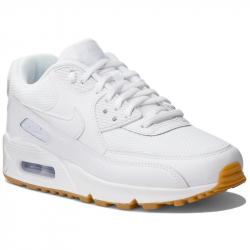 d30381be8ff0 Dámska vychádzková obuv NIKE-Womens Nike Air Max Shoe WHITE WHITE-GUM LIGHT