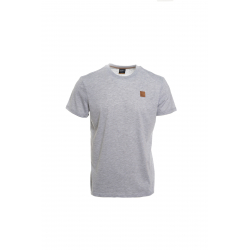 Pánske tričko s krátkym rukávom SAM73-Pánske tričko s krátkym rukávom-752-401