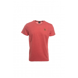 Pánske tričko s krátkym rukávom SAM73-Pánske tričko s krátkym rukávom-752-135