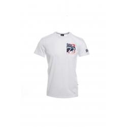 Pánske tričko s krátkym rukávom SAM73-Pánske tričko s krátkym rukávom-749-000