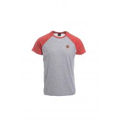 Pánske tričko s krátkym rukávom SAM73-Pánske tričko s krátkym rukávom-750-401