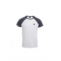 Pánske tričko s krátkym rukávom SAM73-Pánske tričko s krátkym rukávom-750-000