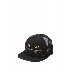 Šiltovka VANS-WM LAWN PARTY TRUCKE BLACK CAT