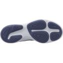 Juniorská tréningová obuv NIKE-Revolution 4 GS ashen slate/flash crimson -