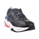 Pánska rekreačná obuv NIKE-M2K Tekno Paris tekno dark grey/black/racer blue -