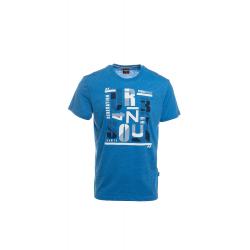 Pánske tričko s krátkym rukávom SAM73-Pánske tričko s krátkym rukávom-220