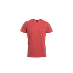 Pánske tričko s krátkym rukávom SAM73-Pánske tričko s krátkym rukávom-135