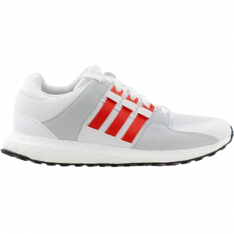 Pánska športová obuv (tréningová) ADIDAS ORIGINALS-BY9532 EQUIPMENT SUPPORT ULTRA White