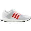 Pánska tréningová obuv ADIDAS ORIGINALS-BY9532 EQUIPMENT SUPPORT ULTRA White -