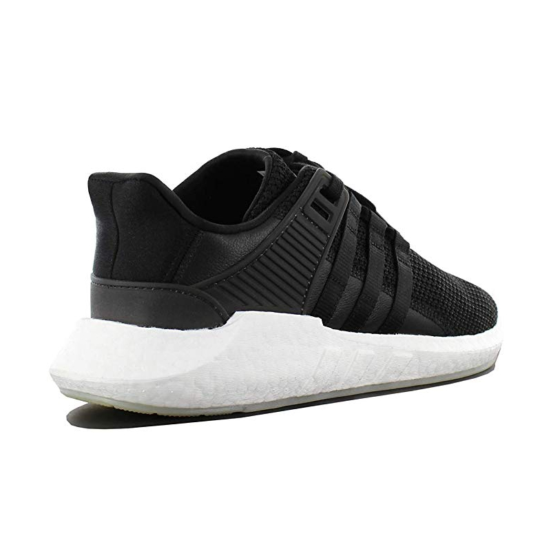 Pánska rekreačná obuv ADIDAS ORIGINALS-BZ0585 EQUIPMENT SUPPORT 93/17 Black -