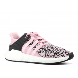 Dámska rekreačná obuv ADIDAS ORIGINALS-BZ0583 EQUIPMENT SUPPORT 93/17 WPink