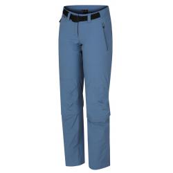 Dámske turistické nohavice HANNAH-MORYN-provincial blue