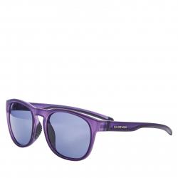 Športové okuliare BLIZZARD-PCSF706130, rubber trans. dark purple, 60-14-133