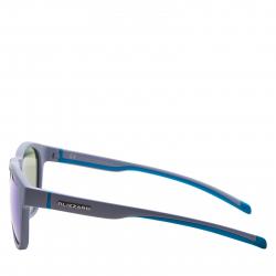 Športové okuliare BLIZZARD-PCSF706120, rubber cool grey , 60-14-133