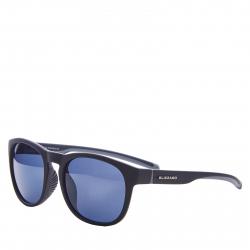 Športové okuliare BLIZZARD-PCSF706110, rubber black, 60-14-133