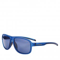 Športové okuliare BLIZZARD-PCSF705140, rubber trans. dark blue , 65-16-135