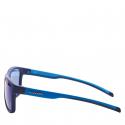 Športové okuliare BLIZZARD-PCSF704120, rubber dark blue, 63-17-133 -