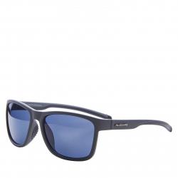 Športové okuliare BLIZZARD-PCSF704110, rubber dark grey, 63-17-133