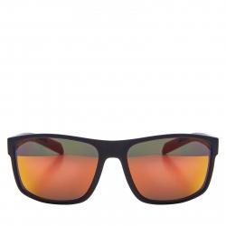 Športové okuliare BLIZZARD-PCSF703140, rubber black, 66-17-140
