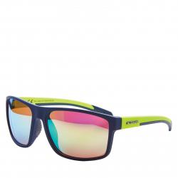 Športové okuliare BLIZZARD-PCSF703130, rubber dark blue , 66-17-140