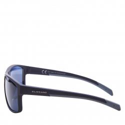 Športové okuliare BLIZZARD-PCSF703110, rubber black, 66-17-140