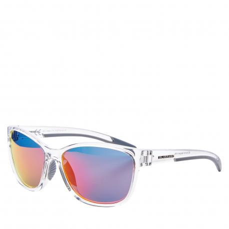 Športové okuliare BLIZZARD-Sun glasses PCSF702130, clear shiny , 65-16-135
