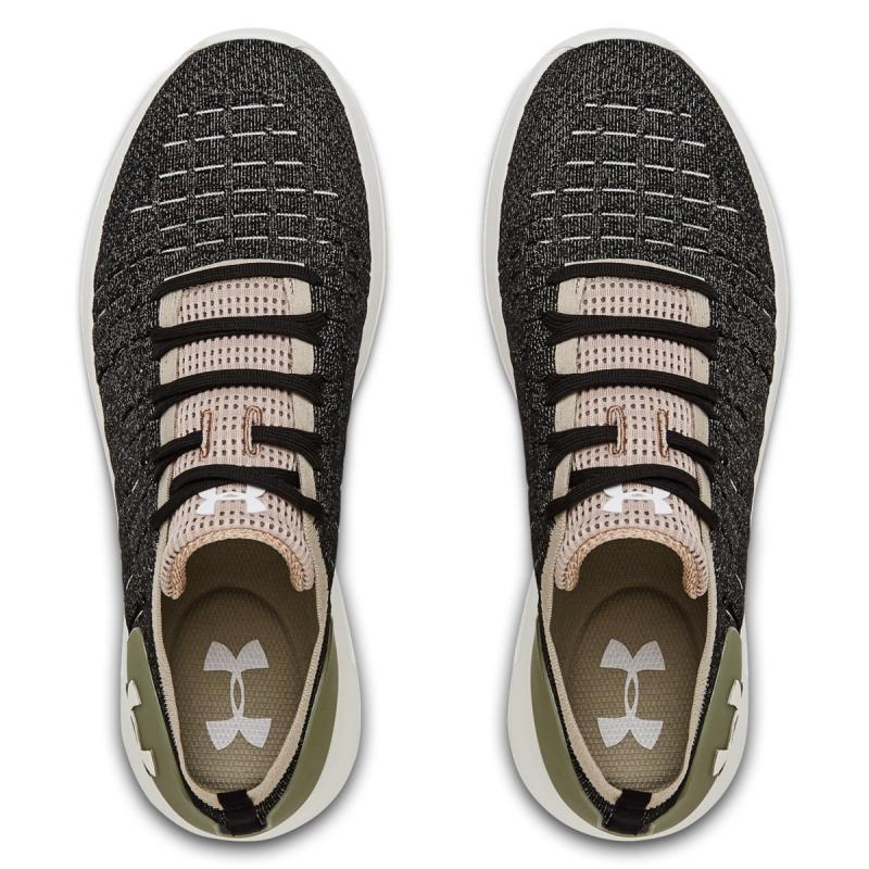 Pánska tréningová obuv UNDER ARMOUR-UA Slingride 2-BLK-005 -