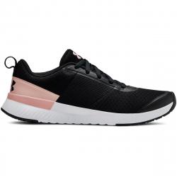 Dámska športová obuv (tréningová) UNDER ARMOUR-UA W Aura Trainer-BLK