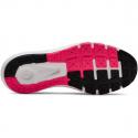 Juniorská tréningová obuv UNDER ARMOUR-UA GGS Charged Rogue-PNK -