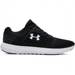 Pánska športová obuv (tréningová) UNDER ARMOUR-UA Surge SE-BLK