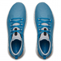 Pánska rekreačná obuv UNDER ARMOUR-UA HOVR SLK-BLU -