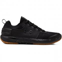 Pánska športová obuv (tréningová) UNDER ARMOUR-UA Commit TR EX-BLK