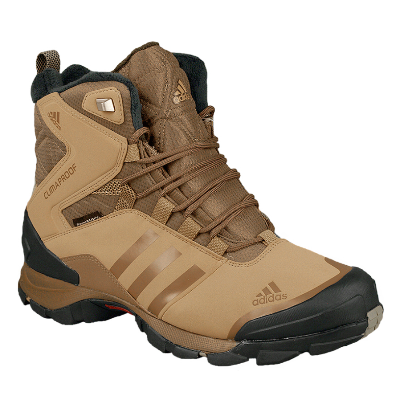 5f9fae523413 Pánska zimná obuv stredná ADIDAS-WINTER HIKER SPEED CP PL   CRAFT CANVAS  F12