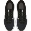 Pánska tréningová obuv NIKE-Downshifter 9 black/white-anthracite-cool gr -