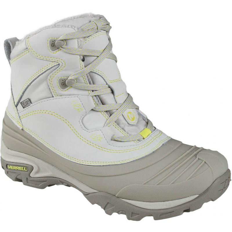 Dámska zimná obuv stredná MERRELL-SNOWBOUND MID WATERPROOF - 316708f1451