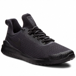 Dámska tréningová obuv NIKE-Renew Rival oil grey/black
