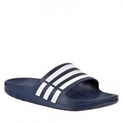 Plážová obuv ADIDAS CORE-Duramo Slide blue
