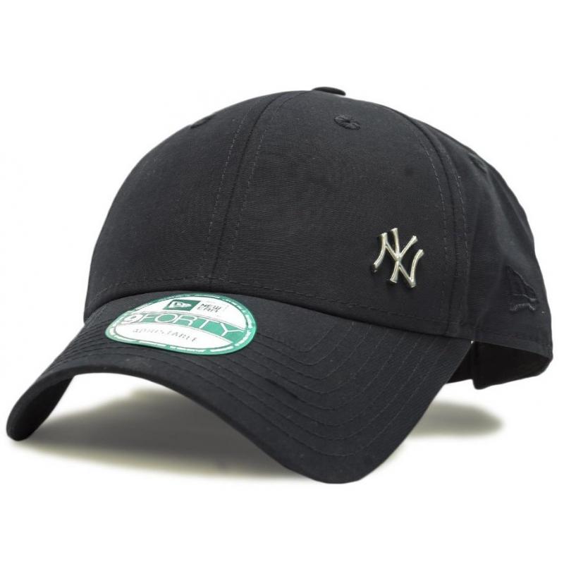 9926ab809 Šiltovka NEW ERA-ZZZ-940 MLB FLAWLESS LOGO NEW YORK YANKEES NAVY NOS ...