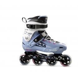 Dámske fitness kolieskové korčule FILA SKATES-MADAME HOUDINI LGHTBL/MAGENTA