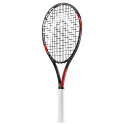 Tenisová raketa pre pokročilých HEAD-MX Spark Tour Red 17