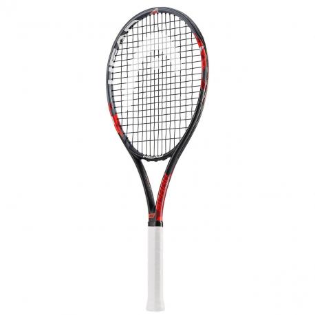 Tenisová raketa pro pokročilé HEAD-MX Spark Tour Red 17