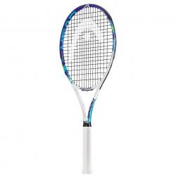 Tenisová raketa pre pokročilých HEAD-MX Spark Pro Blue 17