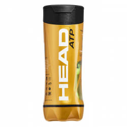 Loptičky 3ks HEAD-3B Head ATP