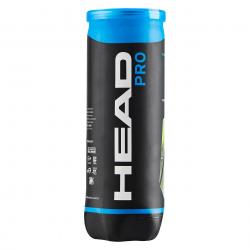 Loptičky 3ks HEAD-3B Head PRO