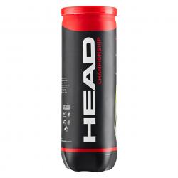 Loptičky 3ks HEAD-3B Head Championchip