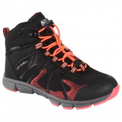 Dievčenská vychádzková obuv AUTHORITY-Uno R