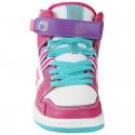 Dievčenská rekreačná obuv AUTHORITY-DISA mid R - Detské štýlové tenisky značky Authority.