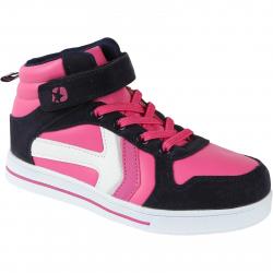 Dievčenská rekreačná obuv AUTHORITY KIDS-Bina R