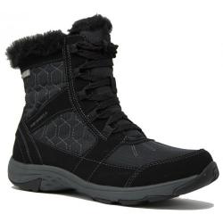 Dámska zimná obuv vysoká MERRELL-ALBURY MID POLAR WTPF black